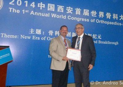 Congresso Mondiale di Ortopedia