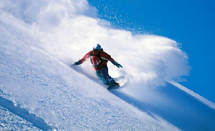 Gli infortuni nello Sci e nello Snowboard