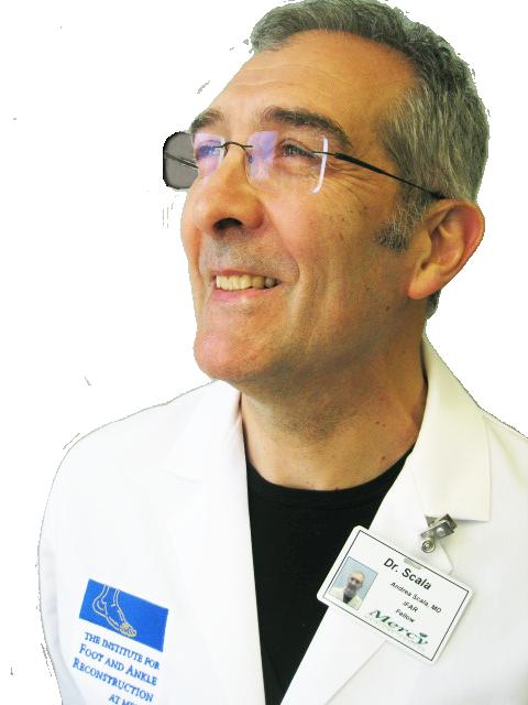 Dottor Andrea Scala